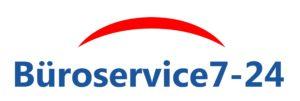 Logo Bueroservice7-24.de