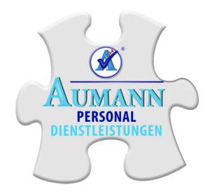 Logo Aumann Personaldienstleistungen