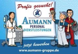 Aumann-personal_Profis gesucht